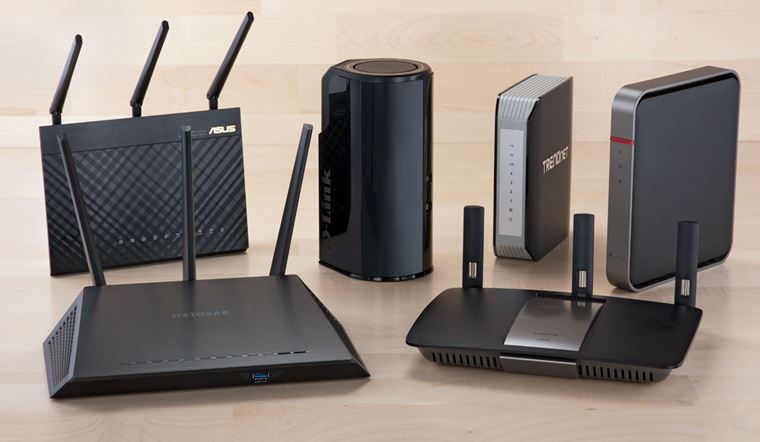Какой wifi роутер выбрать
