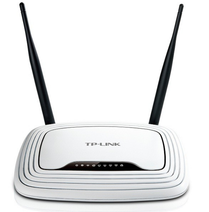 TP-Link TL-WR841ND беспроводной маршрутизатор