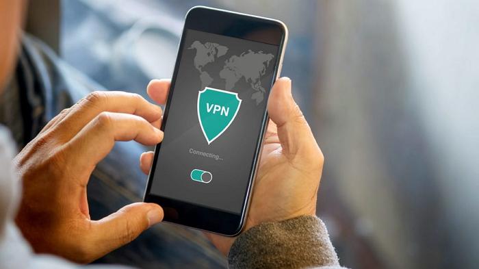 VPN для мобильного телефона